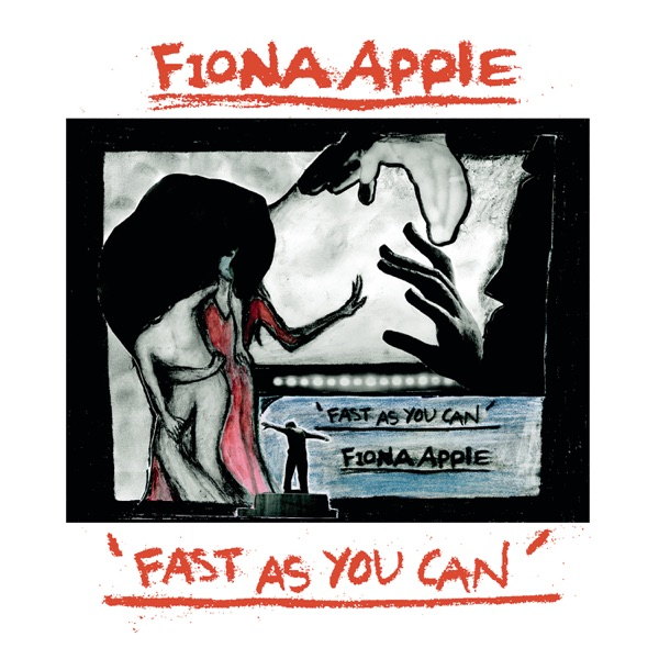 Fast As You Can - EP