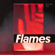 Flames (feat. Ruel) - SG Lewis