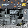 Aesop Rock - Freedom Finger (Music from the Game)  artwork