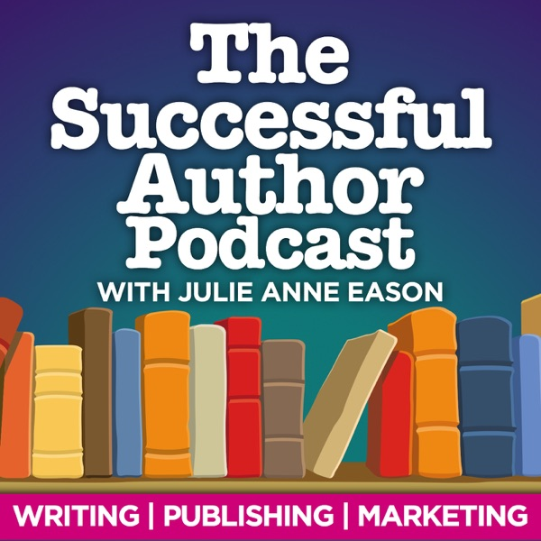 The Successful Author Podcast
