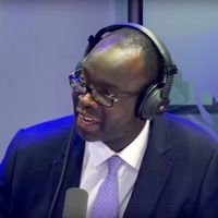 Interview with Kenneth Okoth (Kenya Mp for Nairobi's Kibra Constituency) [feat. Ken Okoth] - Single