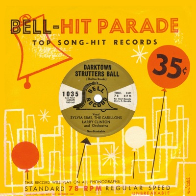 Darktown Strutters Ball - Single - Larry Clinton
