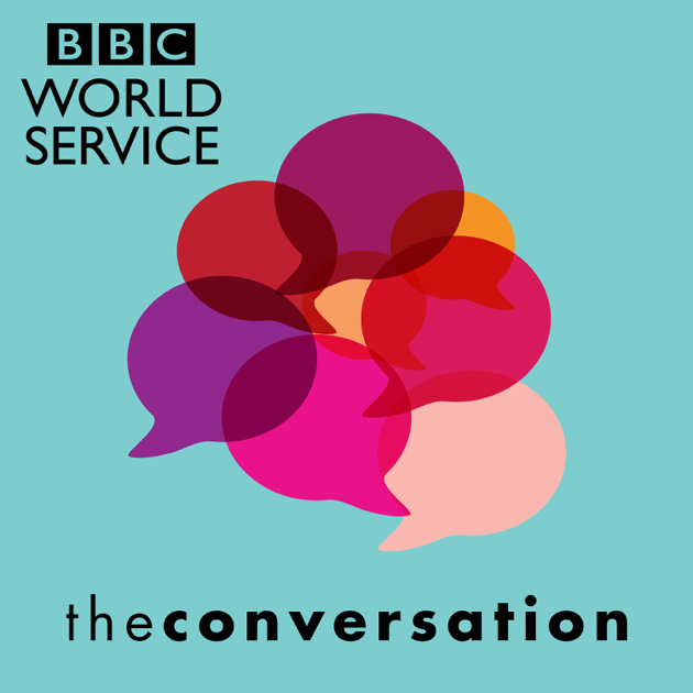 The Conversation no Apple Podcasts