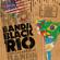 Banda Black Rio - América Do Sul (feat. Thalles Roberto, Marquinho Osócio, Augusto Bapt & Jadiel Oliveira)