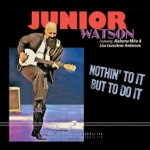 Junior Watson - Up and Out
