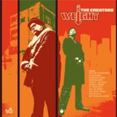 The Creators feat. Mos Def, Talib Kweli - (Another) Another World
