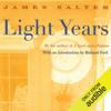 James Salter - Light Years (Unabridged)  artwork