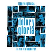 Dolor y Gloria (Banda Sonora Original) - Alberto Iglesias Cover Art