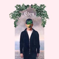 Rancore - Eden (feat. Dardust) artwork
