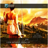 Look Without Seeing (Hot TuneiK rmx) - JFR