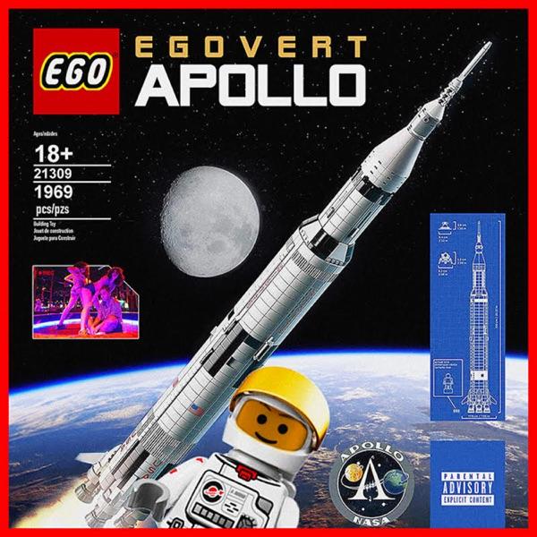 Apollo! - Single