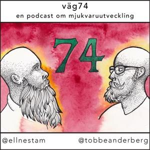 Väg 74