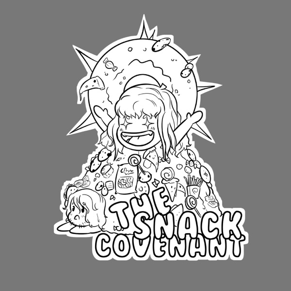Episode 1: Bloodborne Story Explained – The Snack Covenant – Podcast