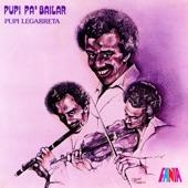 Pupi Legarreta - Mulato Rumbero