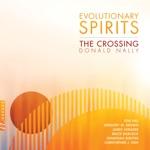 Rebecca Meyers, Maren Montalbano, Jessica Beebe, The Crossing & Donald Nally - Poem for 2084