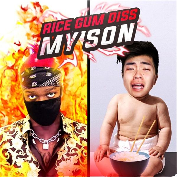 My Son (Ricegum Diss) [feat. KSI] - Single