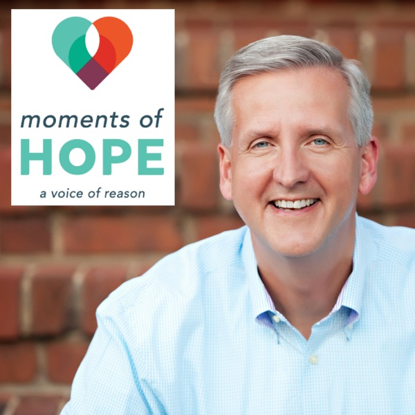 Moments of Hope with David Chadwick