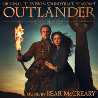 Bear McCreary - Outlander: Season 5 (Original Television Soundtrack) artwork