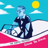 The Harmed Brothers - All the Same