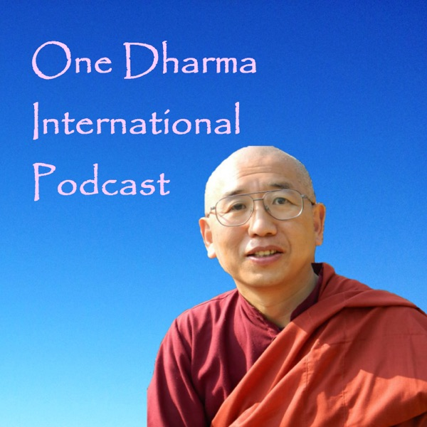 One Dharma International Podcast