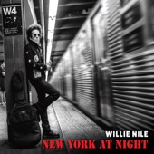 Willie Nile - Lost and Lonely World