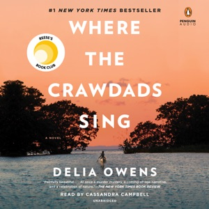 Where the Crawdads Sing (Unabridged) - Delia Owens audiobook, mp3