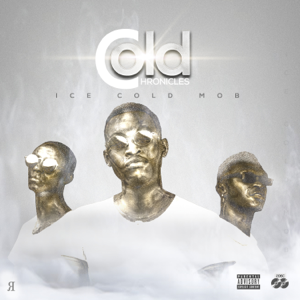 IceCold Mob - The Cold Chronicles