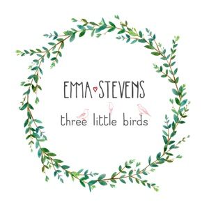 Emma Stevens - Three Little Birds - Line Dance Music