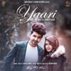 Nikk - Yaari (feat. Avneet Kaur) artwork