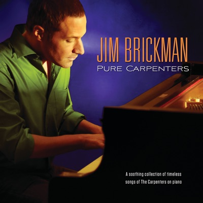 Pure Carpenters - Jim Brickman