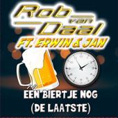 Één Biertje Nog (feat. Erwin & Jan)
