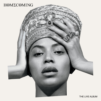 Beyoncé HOMECOMING: THE LIVE ALBUM music review
