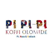 Koffi Olomide - Pi Pi Pi (feat. Naza & KeBlack)