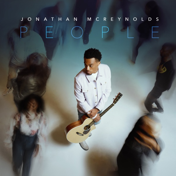 Jonathan McReynolds - People