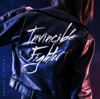 RAISE A SUILEN - Invincible Fighter アートワーク