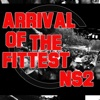 Arrival of the Fittest - EP