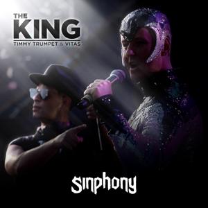 Timmy Trumpet & Vitas - The King