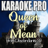 Free Download Queen of Mean (Originally Performed by Sarah Jeffery from Descendants 3) [Instrumental Version].mp3