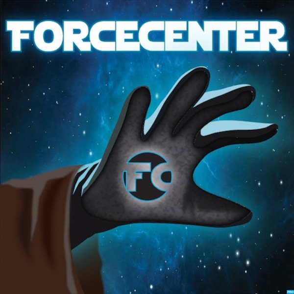 ForceCenter – Podcast – Podtail