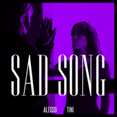 Sad Song (feat. TINI)