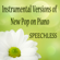 Instrumental Versions of New Pop on Piano: Speechless
