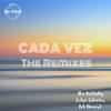Chill & Groove - Cada Vez (feat. Ángel Karatsami) [Alex Kentucky Beach Mix] portada