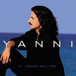 Yanni - On Sacred Ground