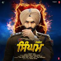 Singham (Original Motion Picture Soundtrack)