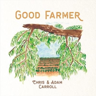 Good Farmer - Adam Carroll