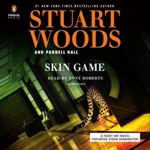 Skin Game (Unabridged) - Stuart Woods & Parnell Hall audiobook, mp3