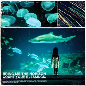 Bring Me The Horizon - Fifteen Fathoms, Counting