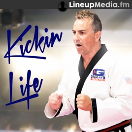 Kickin Life: Mr  Frank Silverman from Century Martial Arts