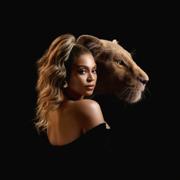 Beyoncé Spirit (From Disney's