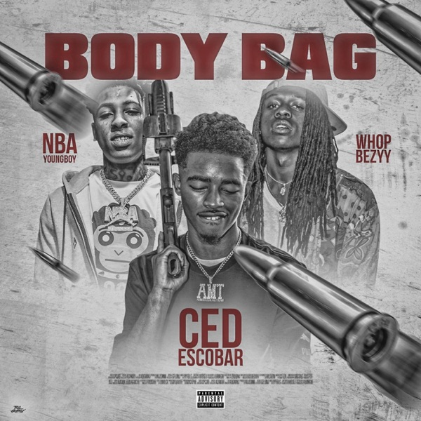 Body Bag - Single